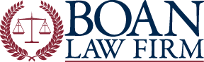 BOAN LAW FIRM